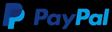 Zahlen Sie mit PayPal