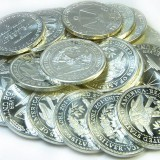 Silver Coin articles