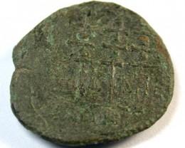 ALEXANDRA SEVERUS(222-235) AE21 OF NICAEA IN BITHYNIA OP142
