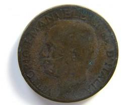 10 C ITALY 1933  J 104