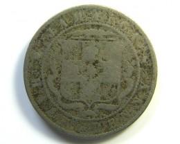1800 ? JAMACIAN COIN J 108