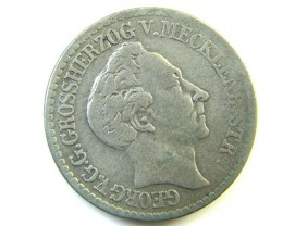 AUSTRIA 1846 ? COIN J 224