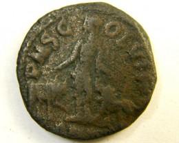 ROMAN PROVINCIAL 251-253 AD  OP 163