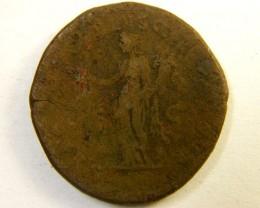 ROMAN EMPIRE  S TRAJAN   OP189