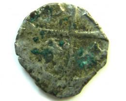 ANCIENT HUNGRAIAN PARVUS    SILVER COIN   J 322