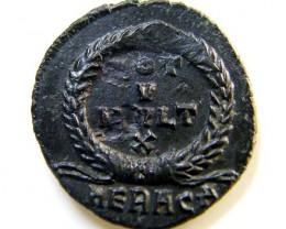 ROMAN PROVINCIAL COIN   JOVIAN     CODE  AC 22