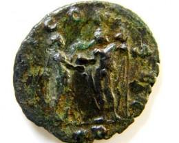 ROMAN PROVINCIAL COIN   AURELIAN ANTONINIANUS    CODE  AC37