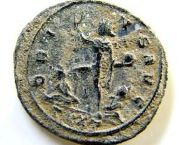 ROMAN PROVINCIAL AURELIAN BILLION   AURELIANUS    CODE  AC38