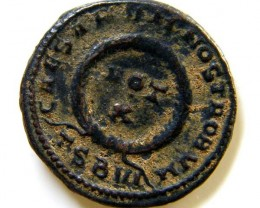 ROMAN PROVINCIAL COIN   CONSTANTINE 11      CODE  AC 46