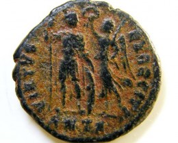 ROMAN PROVINCIAL COIN ARCADIUS       CODE  AC 75