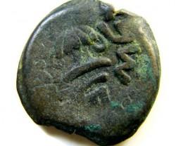 Jewish War Year 2 67 - 68 AD    CODE AC 118