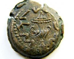Jewish War Year Three circa 68 - 69 CE   CODE AC 120