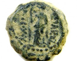 Ancient Biblical Coins