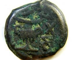 Jewish War Year 2 67 - 68 AD  CODE  AC 126