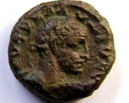 Alexandria / Roman Egypt. Claudius II. BI tetradrachm. AC177