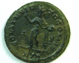 Constantine I, the Great. AE follis  AC199