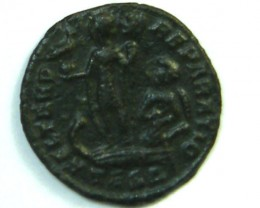 Constantius II. AE centenionalis Thessalonica 348 – AC195