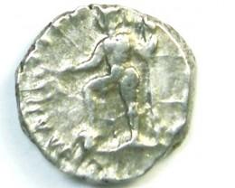 Septimius Severus. AR Denarius Rome 197-198 AD AC208