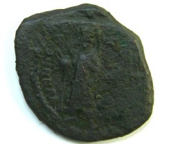 LOT 1 Byzantine Bronze coin AC211