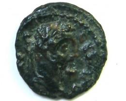Nicopolis ad Istrum Septimius Severus 193-211 AD AC226