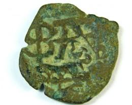 Spanish Maravedis Cob 17th Centuary Philip II, III, IV AC241