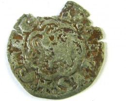 ANCIENT SPAIN L1, CASTILE & LEON BILLON NOREN AC256