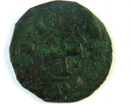 ANCIENT SPAIN L1, DINERO CASTILE AC258