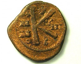 Ancient Byzantine Coins