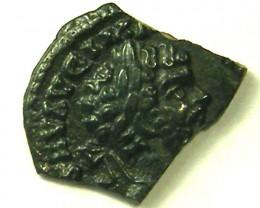 ANCIENT ROMAN IMPERIAL L1, BRONZE DENARIUS AC292