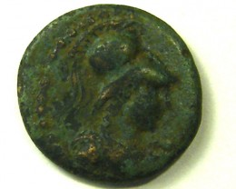 ANCIENT GREEK L1, AEGEAE CILICIA COIN AC294