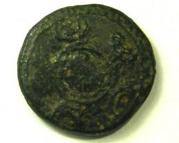 ANCIENT GREEK L1, MACEDON KINGS 311BC COIN AC306