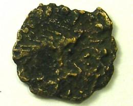 ANCIENT BIBLICAL L1, PORCIUS FESTUS LEPTON COIN AC314