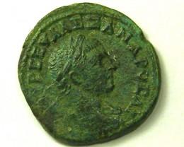 ANCIENT ROMAN PROVINCIAL L1, SEVERUS ALEXANDER AC319