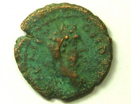 ANCIENT ROMAN PROVINCIAL L1, COMMODUS CIRCA AC323
