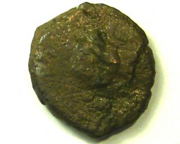 ANCIENT GREEK L1, CELTIC COIN CIRCA 60-40 BC AC339