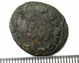 LARGE DETAILED  ANCIENT COIN  T 67