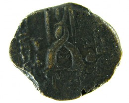 GREEK COIN MINTED SECOND CENTURY BC   T 363