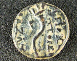 GREEK COIN MINTED SECOND CENTURY BC  T 364