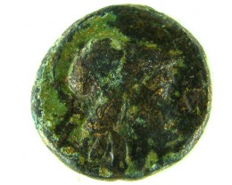 GREEK COIN MINTED SECOND CENTURY BC   T366
