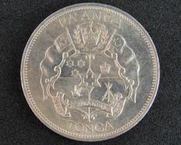 Tongan Coins