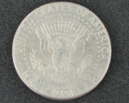UNITED STATES LOT 1, HALF DOLLAR 1994 COIN T704