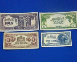JAPANESE OCCUPATION NOTES  OF PHILIPPINES   T 849