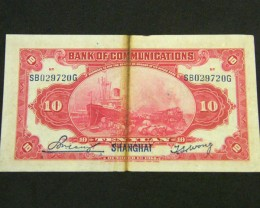 Chinese Paper Notes
