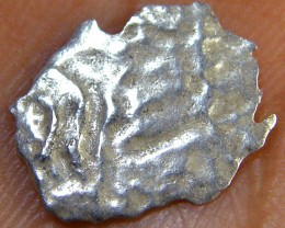 SILVER SPANISH REALE COIN 1715 T1021