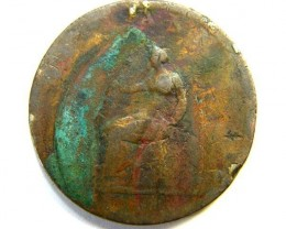 PROCLAMATION COIN 1773-75    OP362