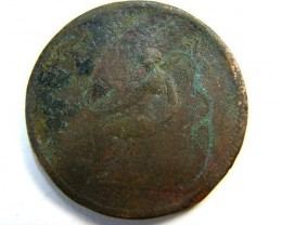 PROCLAMATION COIN 1773-75    OP361