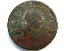 PROCLAMATION COIN 1773-75    OP364