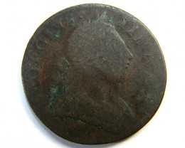 PROCLAMATION COIN 1773-75    OP366