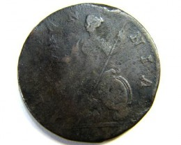 PROCLAMATION COIN 1773-75    OP367