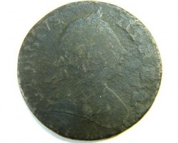 PROCLAMATION COIN 1773-75    OP368